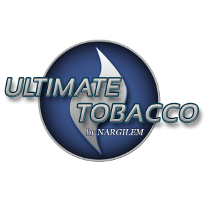Ultimate Tobacco Logo